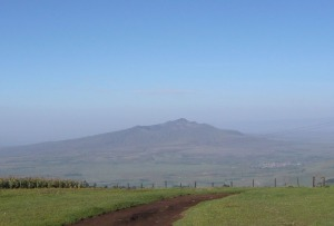 GREAT RIFT VALLEY 1A